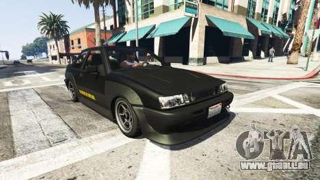 GTA 5 Autopilot v5.0.2 dritten Screenshot