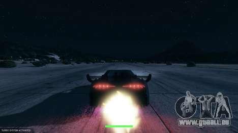 GTA 5 TurboSystemV (Ultra Nitro) 1.5.4 vierten Screenshot