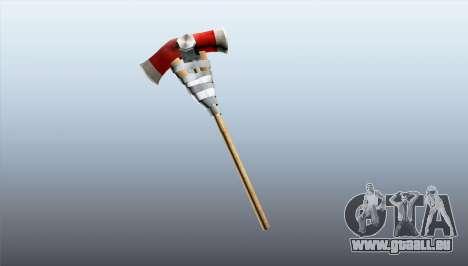 GTA 5 Defiler troisième capture d'écran