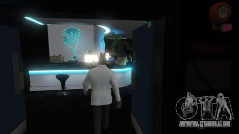 Open All Interiors 2 pour GTA 5
