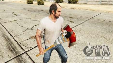 Defiler für GTA 5