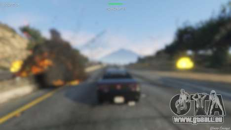Helo Insurgent V für GTA 5