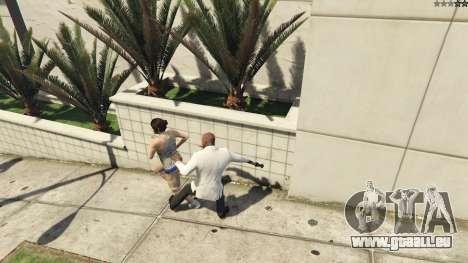 GTA 5 Daedric sword [Skyrim] achten Screenshot