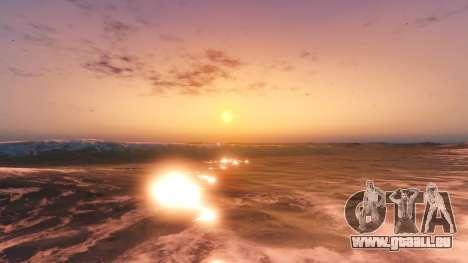 GTA 5 Aikido Free Cam huitième capture d'écran