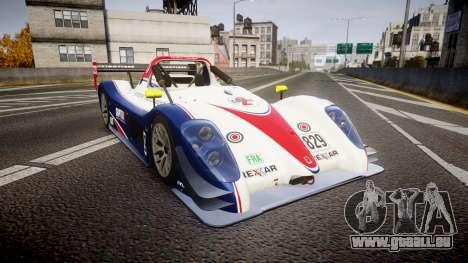 Radical SR8 RX 2011 [829] pour GTA 4