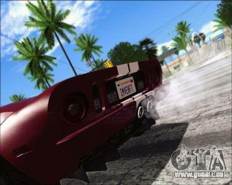 Project Vision ENB 1.1 für GTA San Andreas