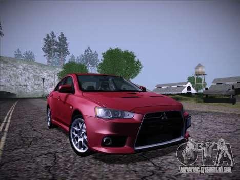 ENB Series Extreme 4.0 für GTA San Andreas