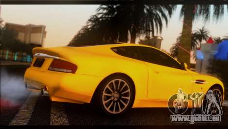 Saturation ENBSeries für GTA San Andreas dritten Screenshot