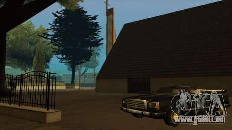 FreeShow Feltzer pour GTA San Andreas