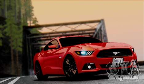 KISEKI Graphics Final Version für GTA San Andreas