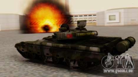 Type 99 pour GTA San Andreas