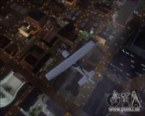 Project Vision ENB 1.1 für GTA San Andreas zweiten Screenshot