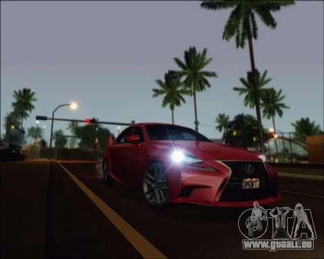 Project Vision ENB 1.1 für GTA San Andreas her Screenshot