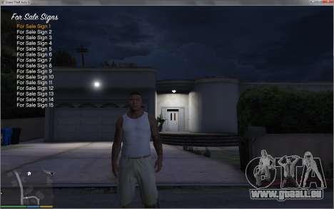 GTA 5 Collectable Collector quatrième capture d'écran