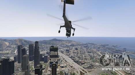 GTA 5 Aikido Free Cam sixième capture d'écran