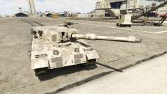 Miniatur-Rhino tank