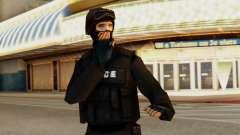 Geändert SWAT für GTA San Andreas