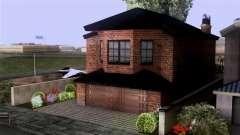 CJs New Brick House