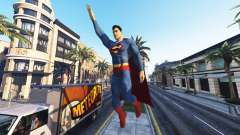 Statue De Superman