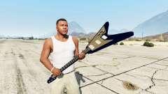 Guitare Électrique Gibson Flying V