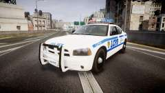 Dodge Charger LCPD