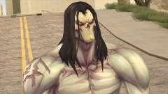 Death from Skyrim pour GTA San Andreas