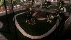 De nouvelles textures Skate Park