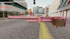 M60 SA Style