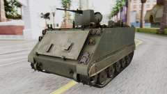 M113 from CoD BO2