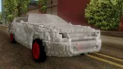Kerdi Design Washington Crystals pour GTA San Andreas