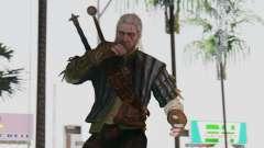 [The Witcher] Geralt