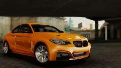 BMW M235i F22 Sport 2014
