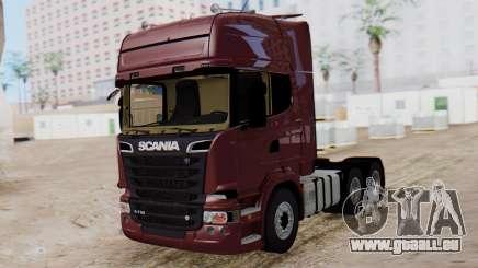 Scania R pour GTA San Andreas