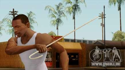 Original HD Cane pour GTA San Andreas