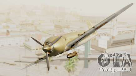 IAR 81 C - Nr. 426 für GTA San Andreas