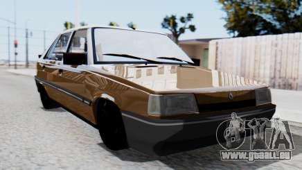 Renault 11 Tuning pour GTA San Andreas