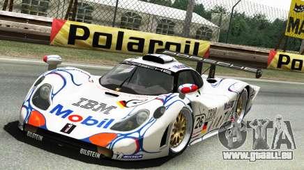Porsche 911 GT1 1998 für GTA 4