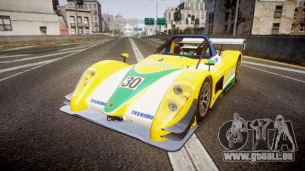 Radical SR8 RX 2011 [30] für GTA 4