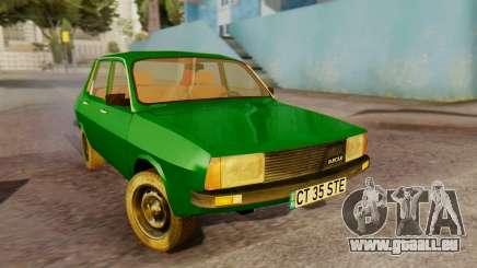 Dacia 1310 TLX pour GTA San Andreas