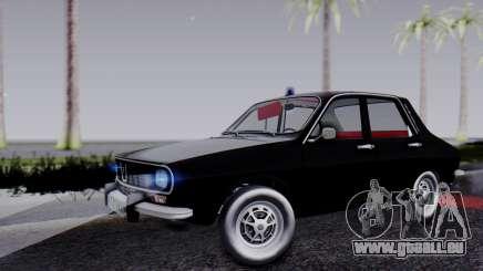 Dacia 1301 Securitate für GTA San Andreas