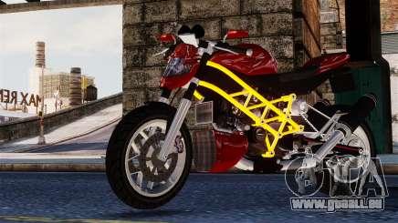 Principe Lectro from GTA 5 pour GTA 4