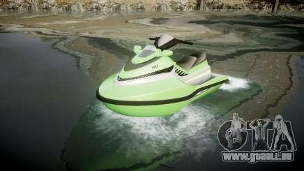 GTA V Speedophile Seashark für GTA 4