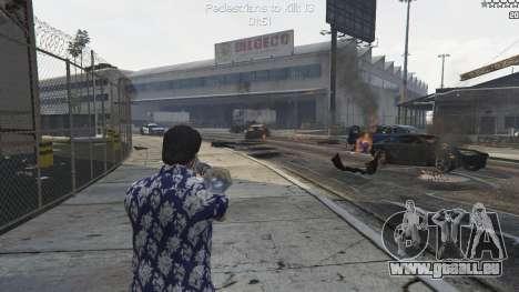 GTA 5 Kill Frenzy sechster Screenshot
