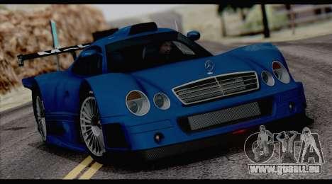 C3pot ENB für GTA San Andreas her Screenshot