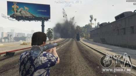 GTA 5 Kill Frenzy Siebter Screenshot