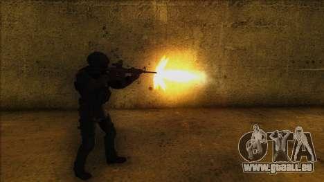 Fantastic ENB für GTA San Andreas dritten Screenshot