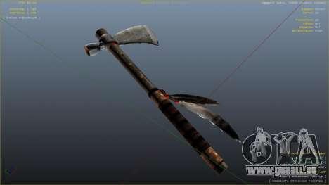 GTA 5 Tomahawk de Dead Rising 2 septième capture d'écran