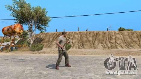GTA 5 Tomahawk von Dead Rising 2 dritten Screenshot