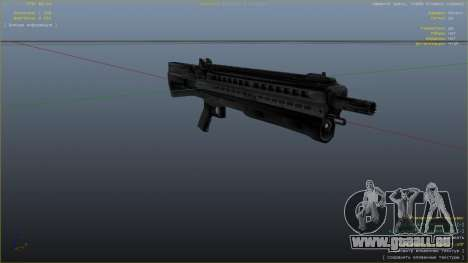 UTAS из Battlefield 4 für GTA 5