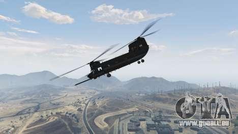 GTA 5 MH-47G Chinook achten Screenshot